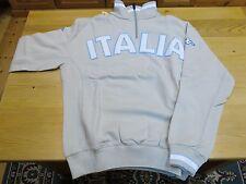 Kappa Rugby Italia National Team Pullover Größe L (English text)