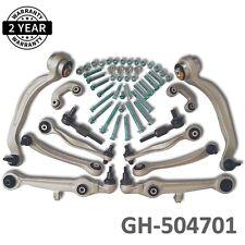 FULL SET WISHBONE TRACK CONTROL ARM AUDI A4 8E2, AVANT 8E5, /GH-504701/