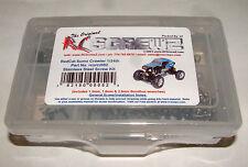 REDCAT RACING SUMO CRAWLER 1/24TH RC SCREWZ STAINLESS STEEL SCREW SET RCR052