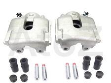 FITS BMW (E46) 3 Series 330i 330D X3 Z4 1998- Front Brake Calipers + Slider Pins