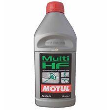 1 Litre Motul Multi HF fluide hydraulique / liquide de direction Assistée VW