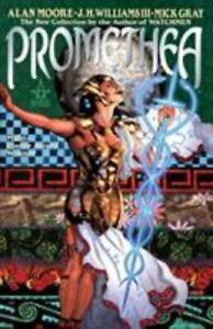 Promethea, Book 1 by Moore, Alan (Paperback)