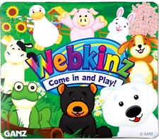 WEBKINZ Country Living Mouse Pad Computer Mousepad BM