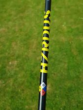 Project X Hzrdus 6.0 driver shaft, Taylormade fitting