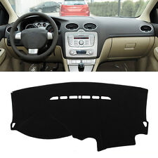 FOR 2005-2011 FORD FOCUS MK2 Inner Dashboard Dash Mat DashMat Sun Cover Pad