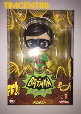 Hot Toys COSB707 Batman Classic TV Series - Robin Cosbaby