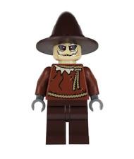 Lego Scarecrow 10937 Super Heroes DC Comics Minifigure