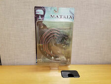 N2 Toys The Matrix Sentinel action figure, Brand new!