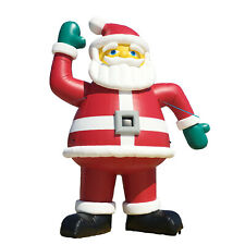 15ft (4.6M) Advertising Inflatables Christmas Inflatable Santa Claus Promotion