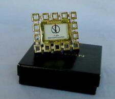 St. John Mini Picure Frame Mint In Box