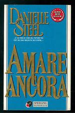 STEEL DANIELLE AMARE ANCORA SPERLING PAPERBACK 1995 SUPERBESTSELLER 313