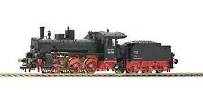 Spur H0, 1 St. Dampflokomotive, BR 53.3 (pr. G 4.3), DB, Fleischmann 412401 OVP