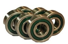 (QTY 6) 2108202SM 218202SM Simplicity HEAVY DUTY Replacement BEARINGS (ZG)