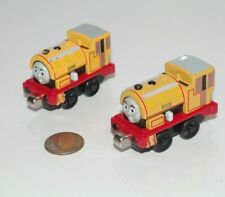 Ben & Bill - Thomas Friends Train Tank Engine Diecast Metal Take n Play Along