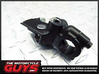 2015 13 14 15 HONDA CBR500R CBR500 CBR 500 OEM         CLUTCH PERCH CLAMP HOLDER