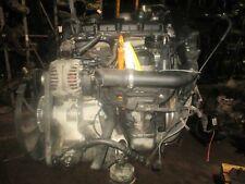 AJM 1.9 TDI 2000 MOTORE COMPLETO AUDI A4 Avant (8E) 1 serie 1900 Diesel A 399257