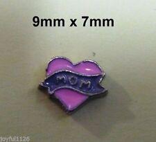 Alloy Love heart Charm Fashion Necklaces & Pendants
