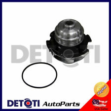Water Pump Kit Repair Fix GMB For 95-05 Cadillac Pontiac Oldsmobile 4.0L 4.6L V8