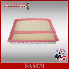 FA5470 Engine Air Filter for MERCEDES-BENZ C CLK SLR & ML