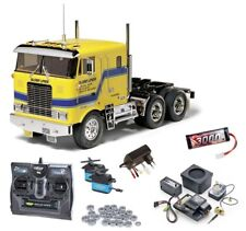 Tamiya truck Globe Liner Ensemble Complet incl. mfc-01, roulement à billes - 56304mfc