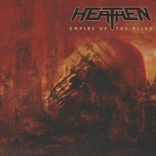 CD ** HEATHEN - Empire Of The Blind **  TOP!