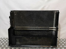 BMW 7 SERIES 730D LCI AIR CON Radiator  intercooler  64508381362-07