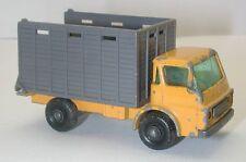 Matchbox Lesney No. 37 Cattle Truck oc8370