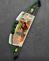 New Bear Archery Scout Youth Bow Green Archery Set RH or LH Model# AYS6000