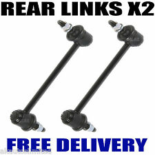 FOR TOYOTA Camry 2.0 TD / 2.2i 3.0i REAR Stabilizer Link / Drop Links x2