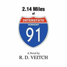 2.14 Miles of Interstate 91-ExLibrary