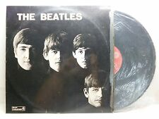 BEATLES THE BEATLES PARLOPHON PMCQ 31502 OTTIMO