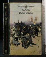 DEAD SOULS. Gogol. Penguin.