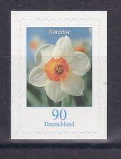 Postfrische Briefmarken aus der BRD (ab 1948) mit Blumen-Motiv