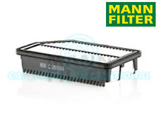 Mann Engine Air Filter High Quality OE Spec Replacement C26033