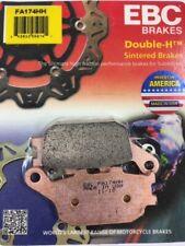 EBC HH Rear Brake Pads Honda, Kawasaki, Suzuki, Yamaha FA 174HH