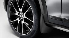 Genuine Volvo V90 Mudflap / Guards Front & Rear OE OEM 31408783, 31408784