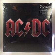AC/DC - Black Ice 2LP NEW