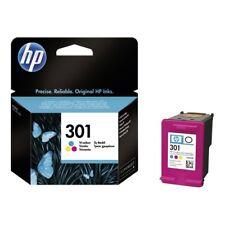 Original HP 301, CH562EE Druckkopf Color, 3-farbig Cyan / Magenta / Gelb, 3 ml