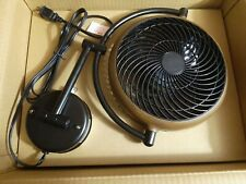 parrot uncle industrial wall mount fan 8 inches wall mount ceiling fan with pul