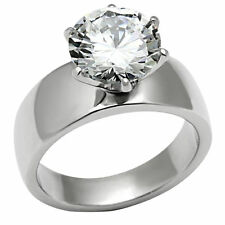Solitaire with Accents Fashion Rings