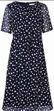 Marks and Spencer Casual Spotted Dresses for Women