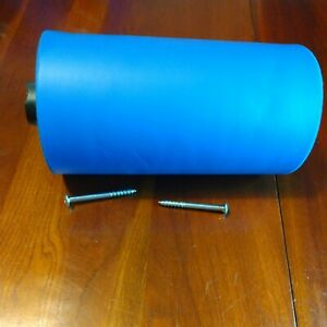 Ab Rocket Replacement Parts Bottom Spine Support Padded Roller And Two Screws