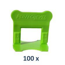 100 croisillon auto nivelant professionnel 3 mm compatible Raimondi