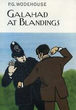 Galahad at Blandings by P. G. Wodehouse (2009, Hardcover)