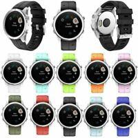 Für Garmin Fenix 5S/5SPlus Uhr Silikon Ersatz Armband Uhrenarmband Strap 20mm