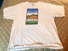 Fort Bowie National Historic Site T-Shirt XL