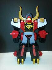 "Super Samurai Bullrider Megazord - Mighty Morphin Power Rangers Bull Zord 12"""