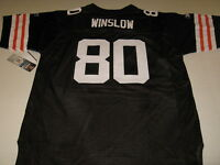 Nice NIKE CLEVELAND BROWNS Youth XL football jersey NEW boys 18 20 McCOY  hot sale