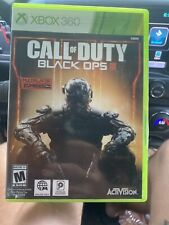 Xbox 360 - Call of Duty Black Ops III 3 Multiplayer Zombies Only