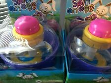Dudleys Spin An Egg - Egg Coloring Egg Dye - Easy to use - Lot of 2